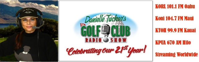 Golf Club Radio Show