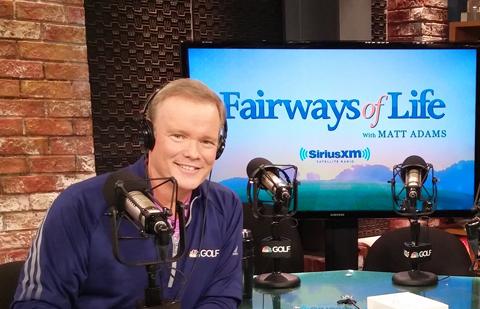 Golf Club Radio Show