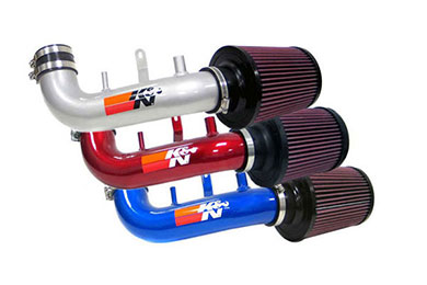 K & N Cold Air Intakes